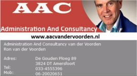 Logo plus informatie AAC